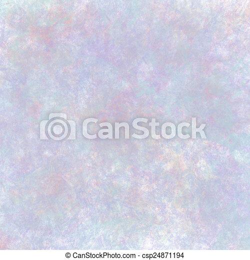 Background - Pastel Colors - csp24871194