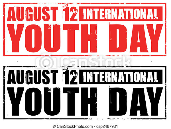 youth day - csp2487931