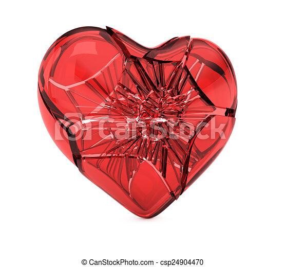 broken glass hearts drawings. Black Bedroom Furniture Sets. Home Design Ideas