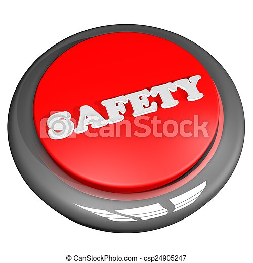 säkerhet - csp24905247