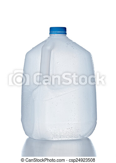 Кувшин из пластиковых бутылок
