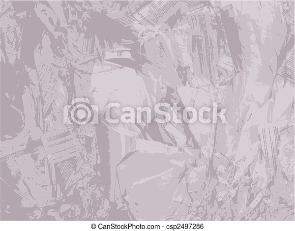 Brush Painting Texture - csp2497286