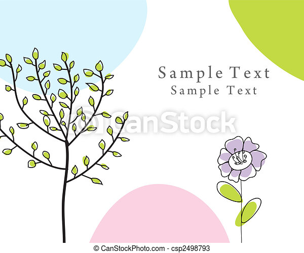 infant card - csp2498793