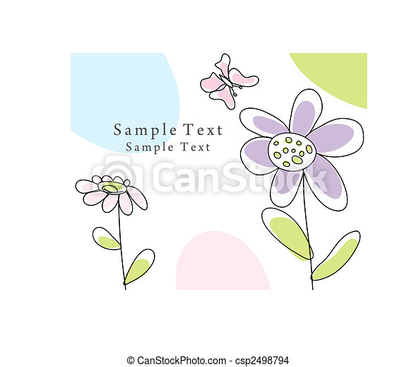 infant card - csp2498794