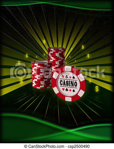 Casino - csp2500490