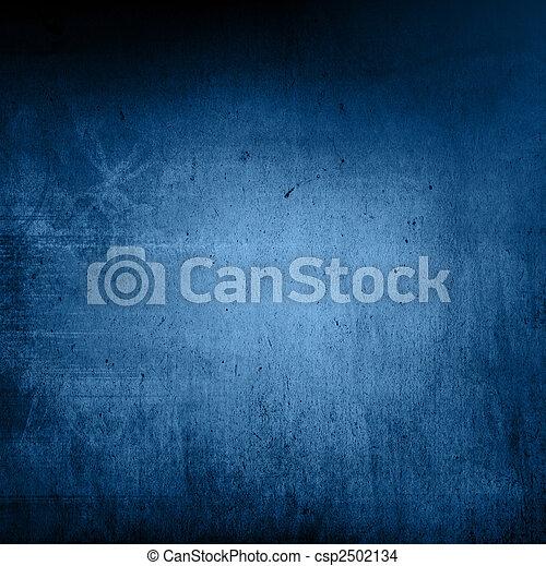 Strukturer,  res, Hej,  grunge, bakgrunder - csp2502134