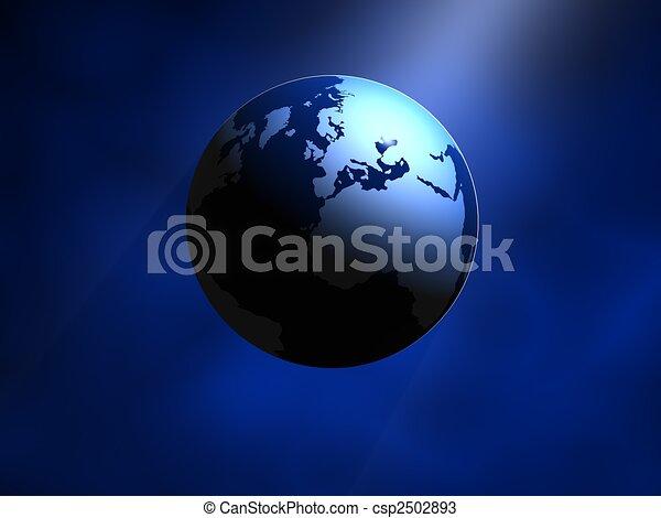 Atlas - global - csp2502893