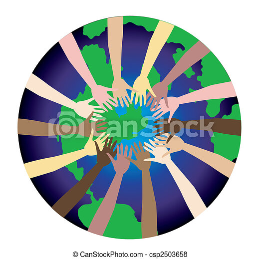 World Peace 2 - csp2503658