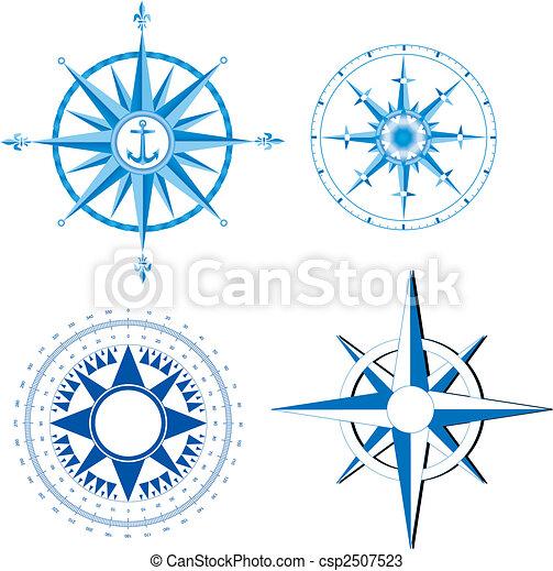 vecteurs de vent rose ceci image est a vecteur illustration et csp2507523. Black Bedroom Furniture Sets. Home Design Ideas