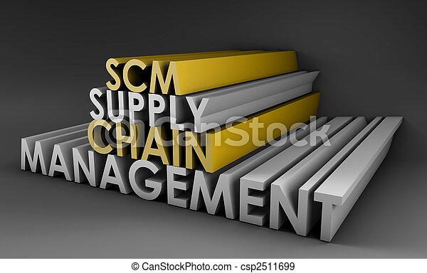 Supply Chain Management - csp2511699