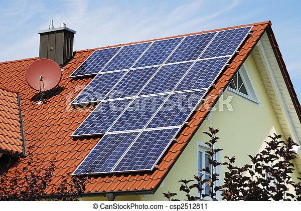 代替エネルギー - csp2512811