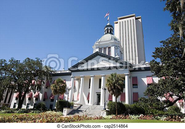 Florida Capital - csp2514864