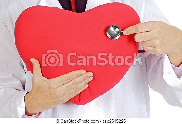 Cardiologist - csp2515225