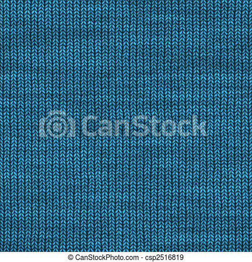 Yarn Knit Material - csp2516819