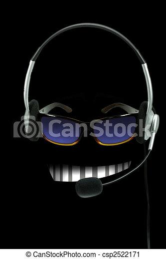 Callcenter-Agent - csp2522171