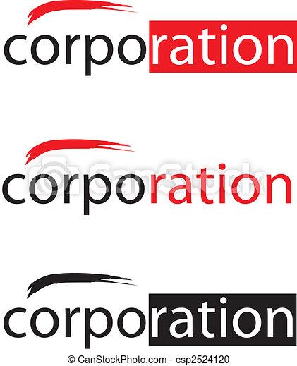 Vector Corporation Logo - csp2524120