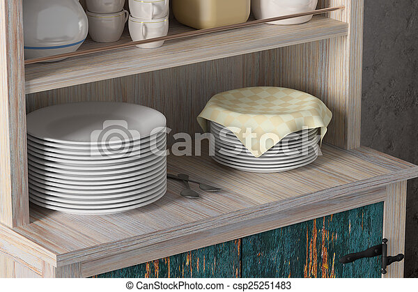 images de vieux placard 3d rendre de une vieux bois placard csp25251483 recherchez. Black Bedroom Furniture Sets. Home Design Ideas