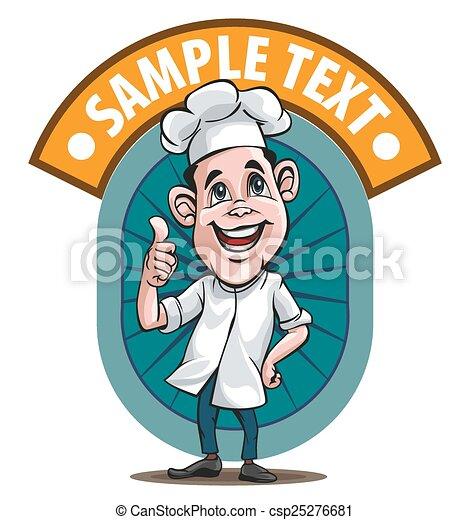 Master Chef - csp25276681