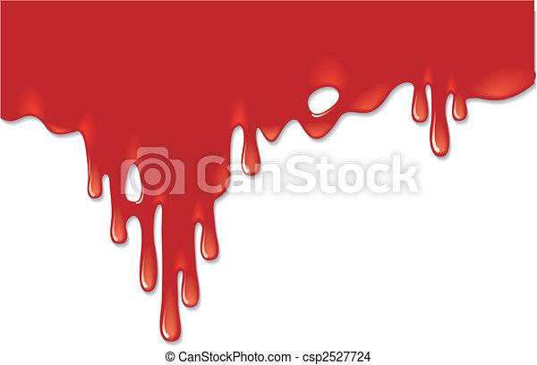 Bloody background - csp2527724