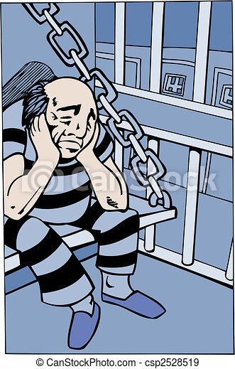 prisoner - csp2528519