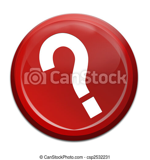 question icon - csp2532231