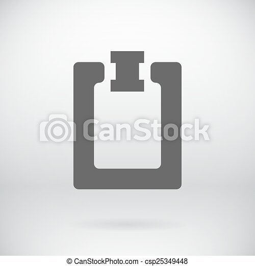 Open Document Icon Flat New Document Vector Open