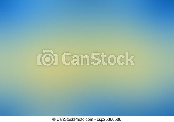 Abstrakt, Hintergruende,  blurry - csp25366586