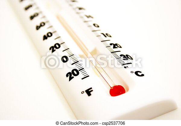 Thermometer - csp2537706