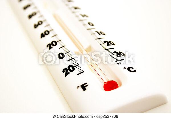 Thermometer - csp2537706