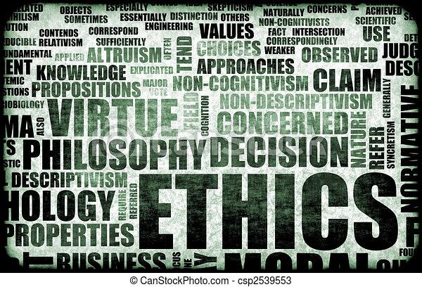 ética - csp2539553