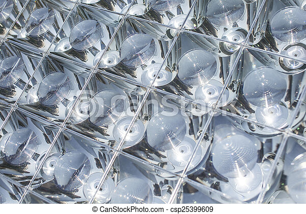 Platten, Energie, sammler, sonnenkollektoren - csp25399609