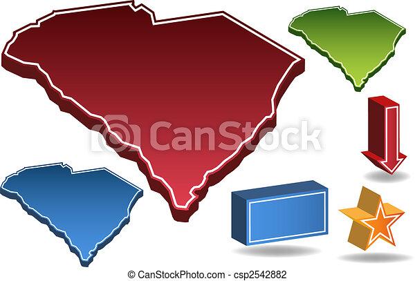 South Carolina State - csp2542882