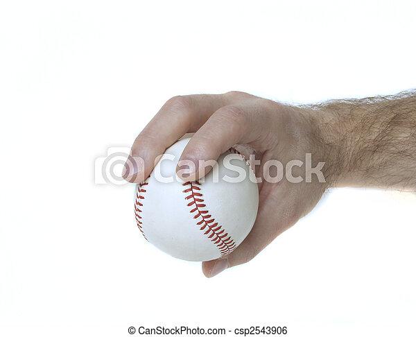 2-Seam Fastball Grip - csp2543906
