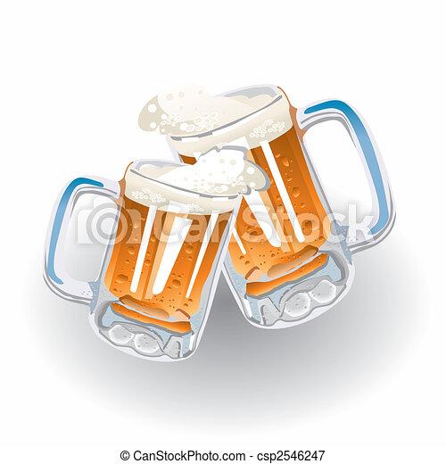 Cheers! - csp2546247