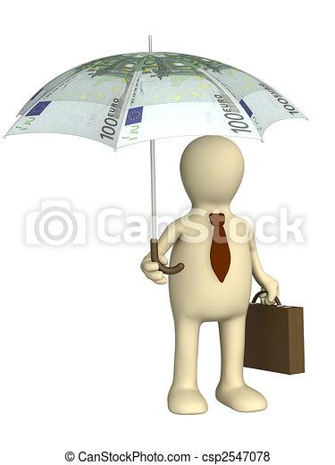 Financial protection - csp2547078