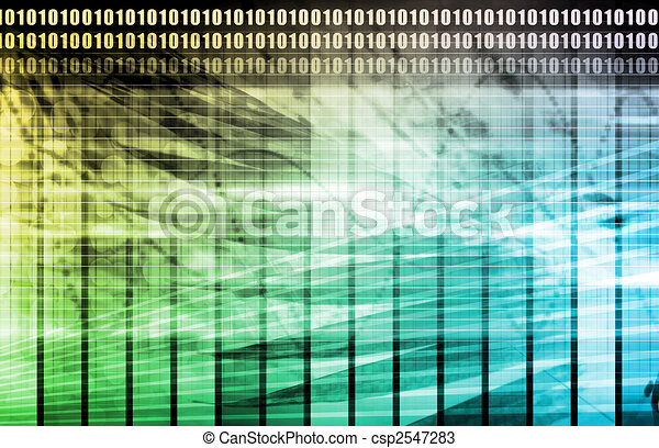 Data Research and Development - csp2547283