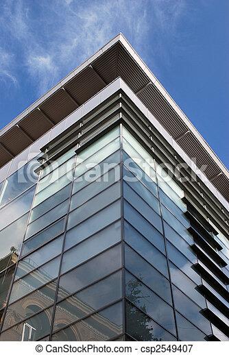 Office Building - csp2549407