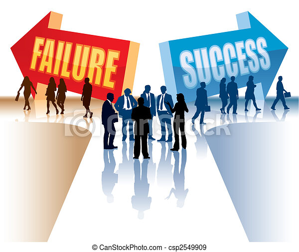 Failure or Success - csp2549909