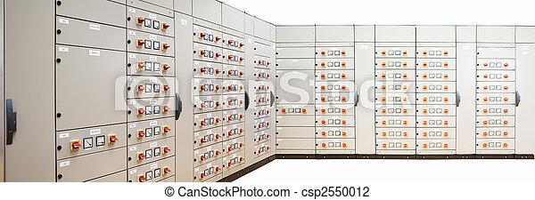 Motors control center - csp2550012