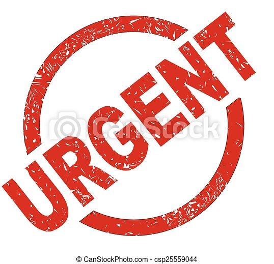 Urgent - csp25559044