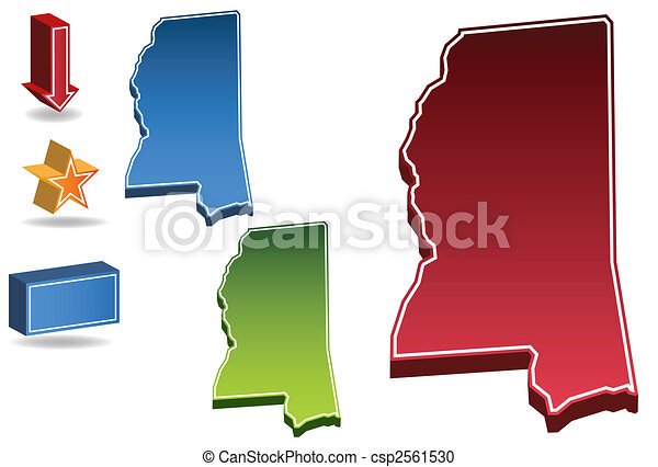 Mississippi State - csp2561530