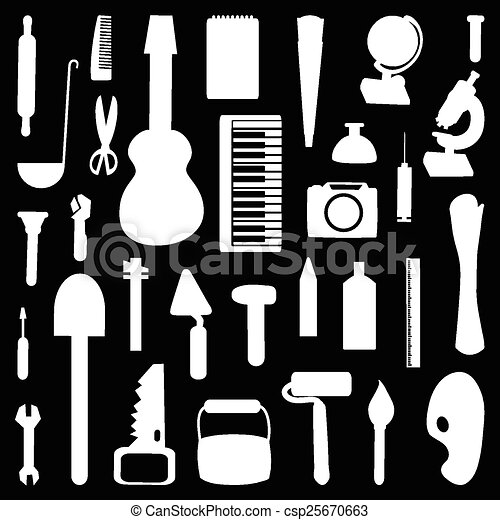 工具, 集合 - csp25670663