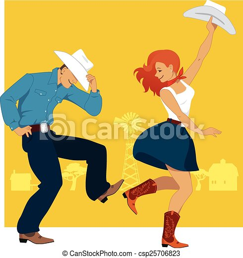 the evolution of square dancing Learning square dance steps is a great way to get some exercise and learn   read on to learn about square dance history, and how to learn some basic steps.