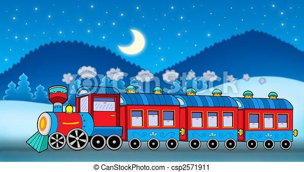 clipart of train in winter landscape color illustration locomotive clip art pictures locomotive clipart black and white