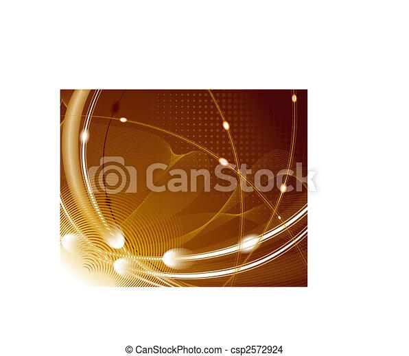 techno pattern - csp2572924