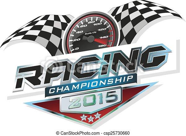 Racing - csp25730660