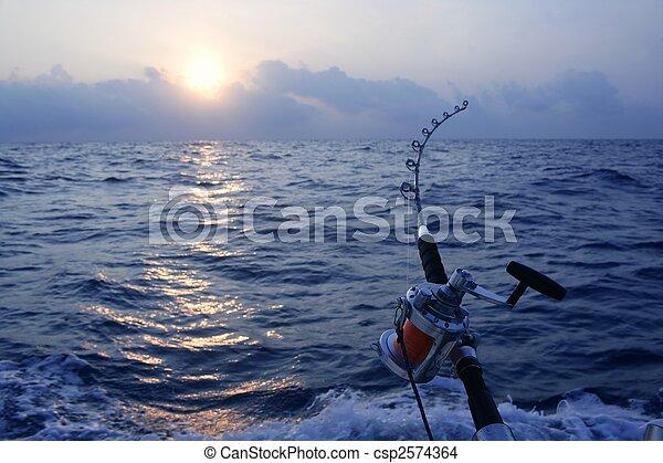 fischerei spiel