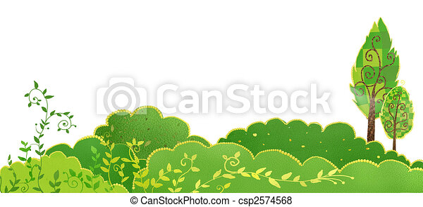 plant - csp2574568