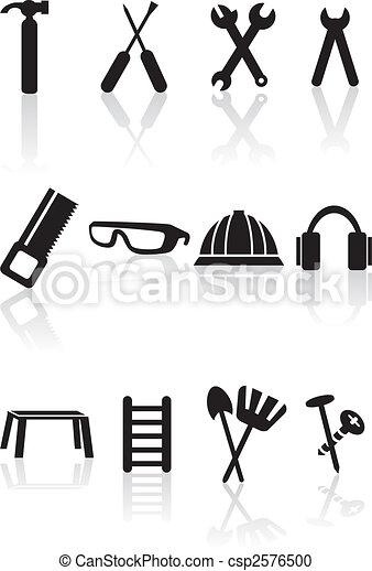 工具, 集合 - csp2576500