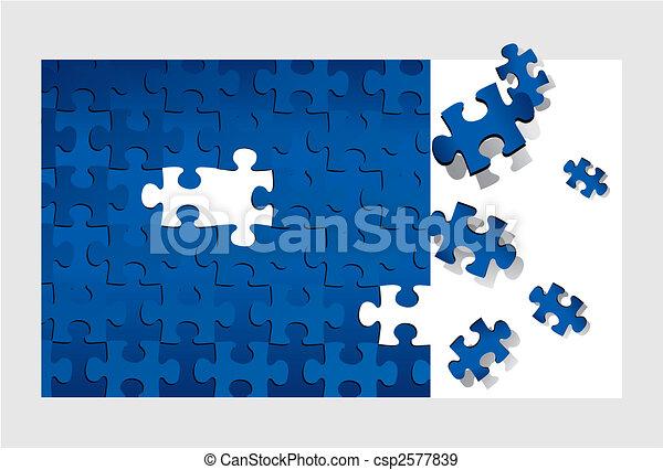 Puzzle - csp2577839